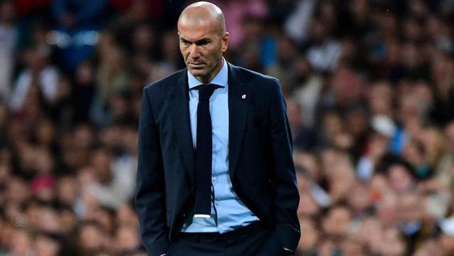 READ: Zinedine Zidane's Post-Malaga Interview - tribuna.com