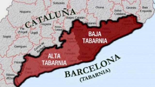 La Tabarnia taurina - Obispo y Oro - republica.com