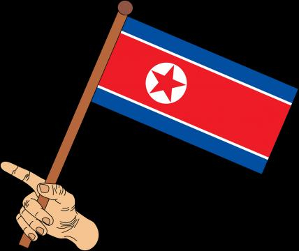 North Korea isolated as tensions over its nuclear status rise image source :Pixabay