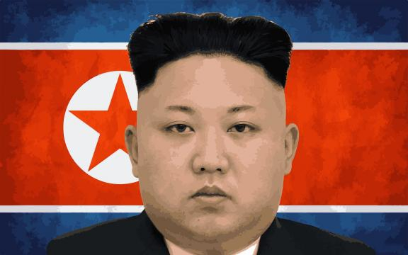 North Korea isolated in the face of fresh sanctions image source :Pixabay