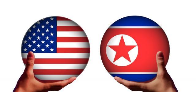 United State-North Korea Peace Tango - image source :Pixabay
