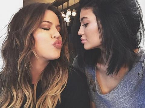 Kylie Jenner Copies Sister Khloe Kardashian On More Than One Occasion - hypun.com