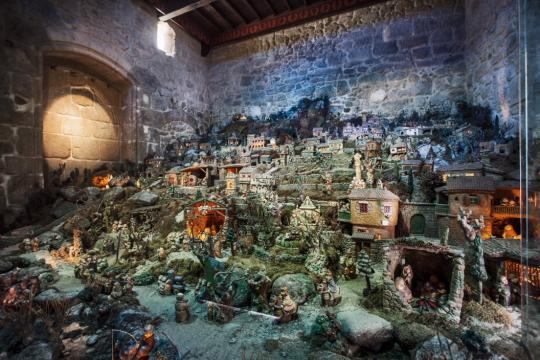 MUSEOS Y COLECCIONES VISITABLES ESPAZO EXPOSITIVO ARTURO BALTAR EN ... - turismo.gal