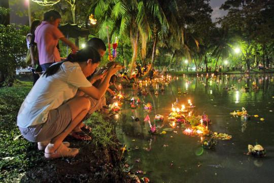 Nel segno dell'acqua le feste più importanti del calendario ... - turismoitalianews.it