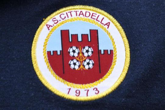 Lo stemma dell'A.S. Cittadella