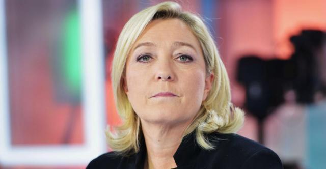 """Marine Le Pen : """"Je ne fais pas confiance aux chiffres arabes ... - goldenmoustache.com"""