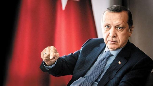 Cumhurbaşkanı Recep Tayyip Erdoğan: Almanya intihar ediyor - Son ... - haberturk.com