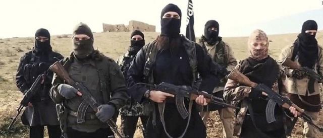 La sconfitta dell'Isis in Siria ed Iraq, certamente uno degli eventi più importanti del 2017