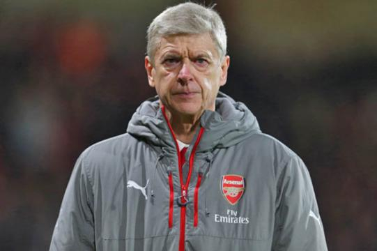 Wenger is supposedly planning to bolster his midfield contingent. pic - atomicsoda.com