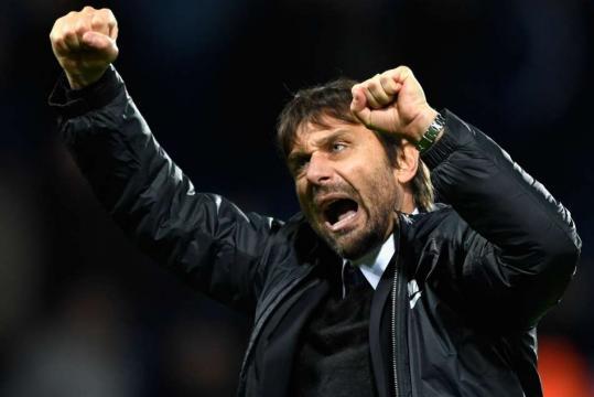 Conte: Chelsea don't fear Barcelona or PSG - myKhel - mykhel.com