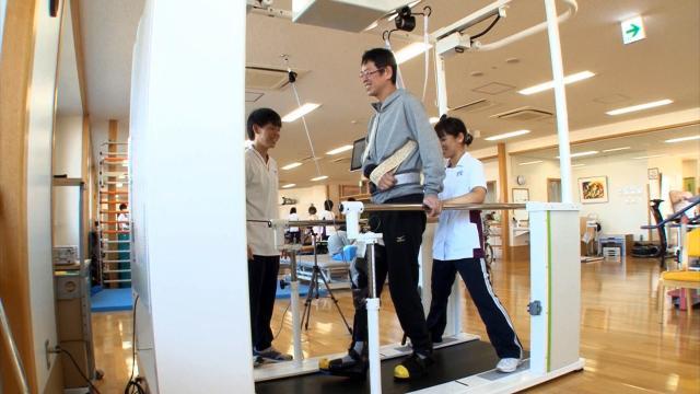 Esto puede ser muy bueno para personas con problemas de movilidad