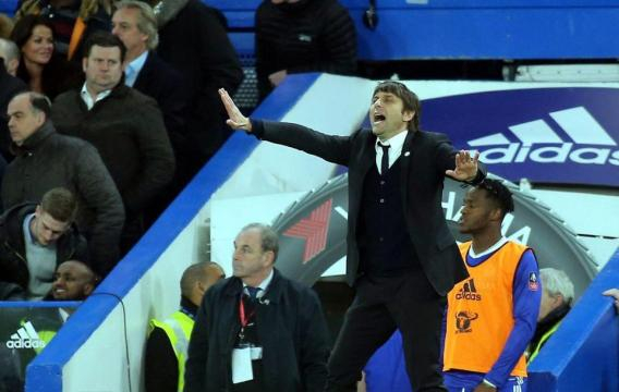 Inter Milan to offer Antonio Conte deal worth £13MILLION-A-YEAR to ... - thesun.co.uk