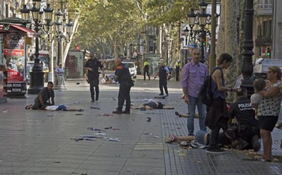Gli attentati di Barcellona e Cambrils ed il progetto della ... - opinione-pubblica.com