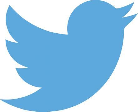 Twitter bird. - [Image provided via Pixabay images]