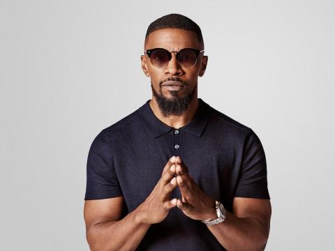 Jamie Foxx And The Eyewear Brand That's Looking To Disrupt An ... - forbes.com