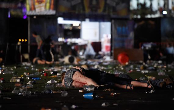 L'attacco a Las Vegas, in breve - Il Post - ilpost.it