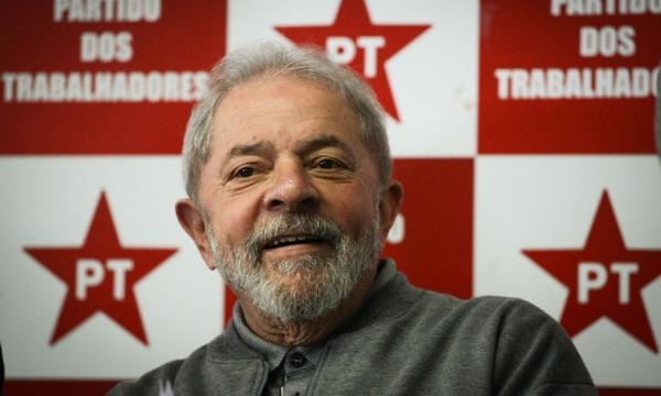 Situação de Lula ainda é indefinida