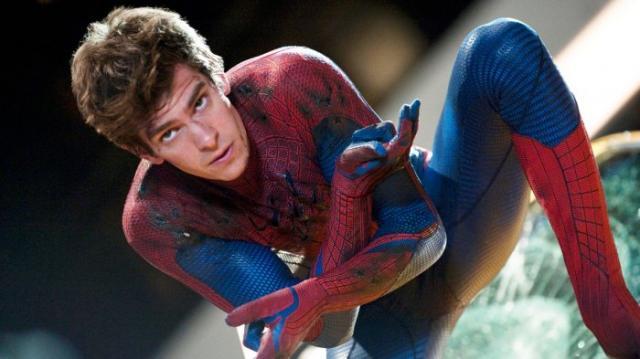Spiderman: ¡Un personaje cambiante!