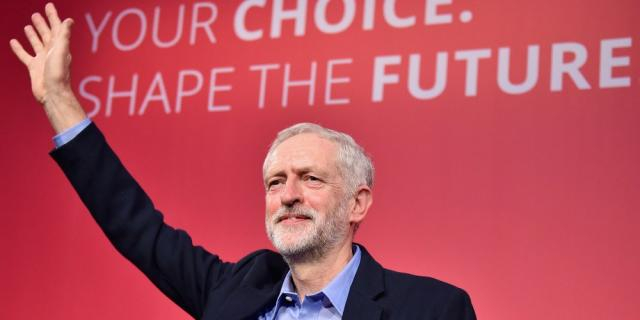 The Labour Party and Accusations of Anti-Semitism | Merion West - merionwest.com