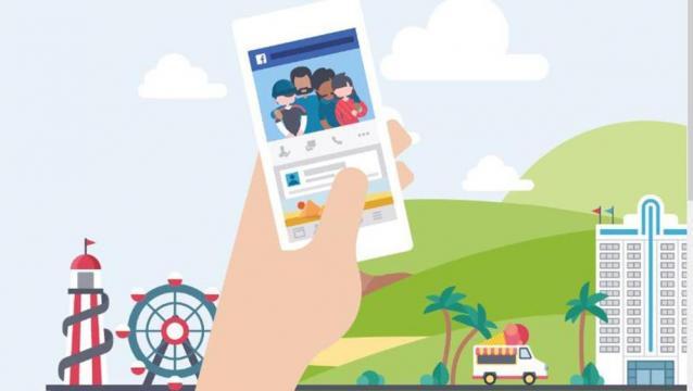 Facebook lancia un portale di informazioni per i genitori - La Stampa - lastampa.it
