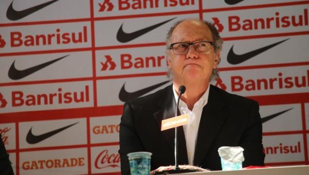 Paulo Roberto Falcão (Foto:Foto: Tomás Hammes)