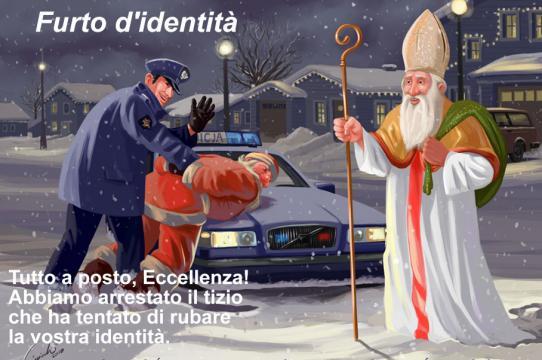 San Nicola è Babbo Natale! - cantualeantonianum.com
