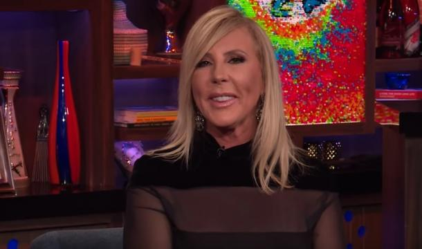 Is Vicki Gunvalson done with 'Real Housewives' now? - [Bravo TV / YouTube screencap]
