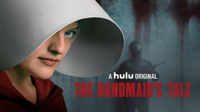 Le serie tv migliori del 2017 da vedere durante le vacanze di Natale: 'The Handmaid's Tale'