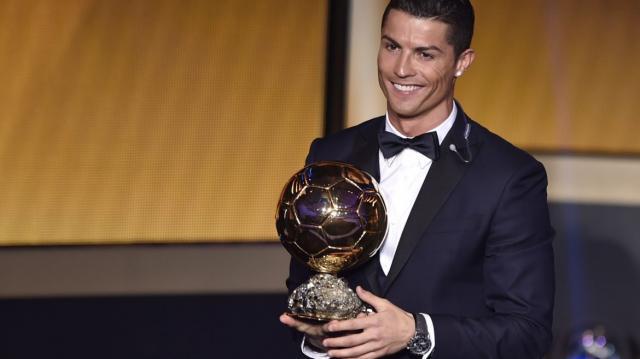 Ronaldo bien mieux payé que Messi | - wordpress.com