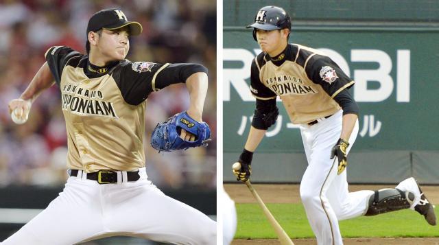 Ohtani fue dominante en su tiempo con Hokkaido en la NPB, mismo equipo en el que jugaba Darvish. The Japan Times.com.