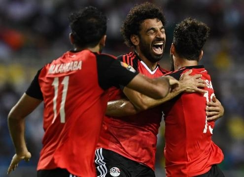 Burkina Faso 1 Egypt 1: Egypt win Africa Cup of Nations semi-final ... - thesun.co.uk