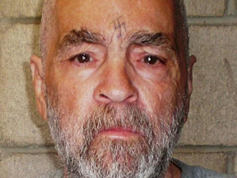 Le tueur américain Charles Manson hospitalisé - Libération - liberation.fr