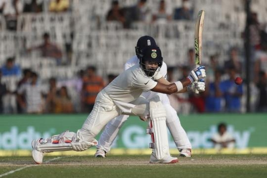 Live Streaming of India vs England 5th Test, Day 3: Where to see ... - hindustantimes.com