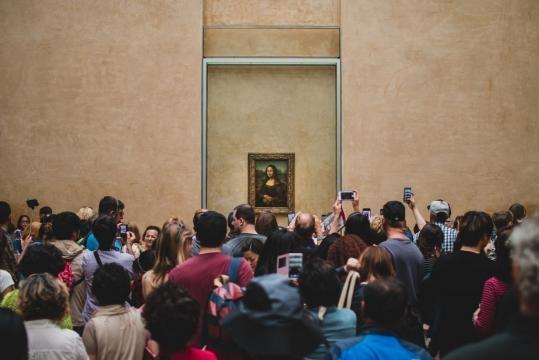 Les musées européens ne permettent toujours pas d'utiliser librement ou de réutiliser librement les oeuvres exposées.