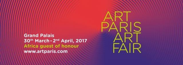Art Paris Art Fair 2017 - artparis.com