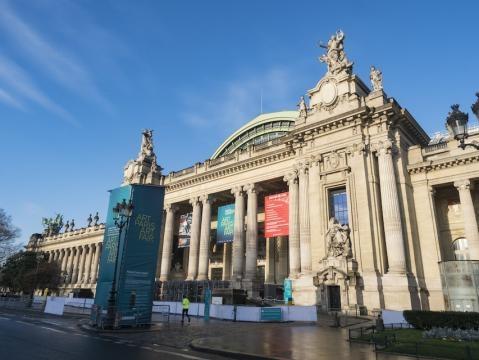 Art Paris Art Fair 2017 : Edition - artparis.com