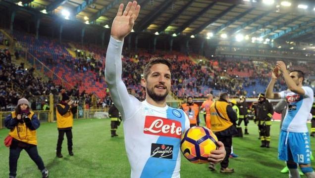 Calcio in tv: Napoli-Genoa - La Stampa - lastampa.it