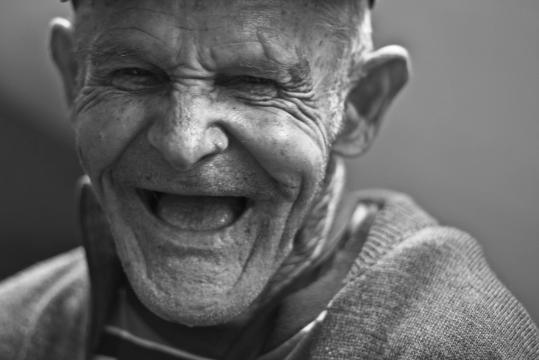 Levar a vida com otimismo é extremamente útil