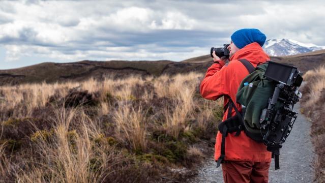 Os hobbies são variados e a fotografia é um deles. Você pode conhecer locais magníficos, além de novas pessoas.