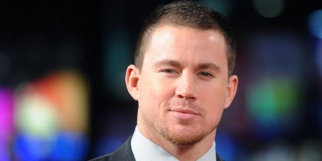 Channing Tatum's New Vodka Will Leave a