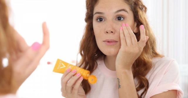 Dermatologista explica as características da pele danificada e ... - com.br