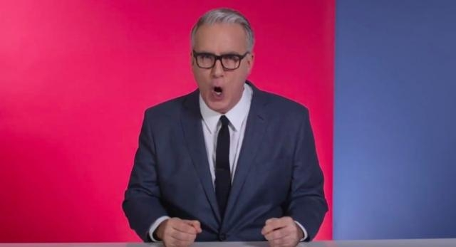 Keith Olbermann Absolutely Melts Down Over 'Russian Coup' and ... - ijr.com