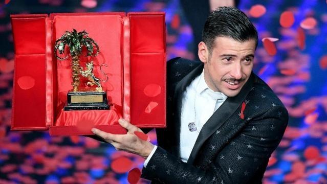 Vincitore di Sanremo 2017 con