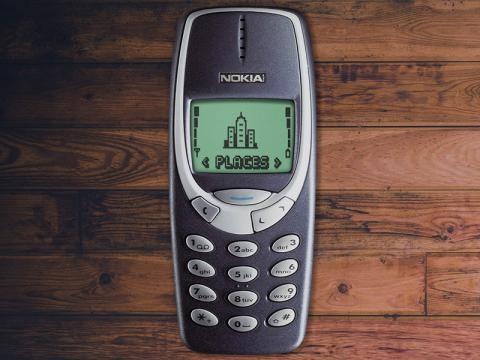 Nokia 3310 rinnovato al MWC 2017