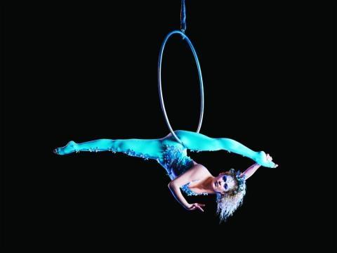 Le Cirque Du Soleil: la storia di un successo - lineadiretta24.it