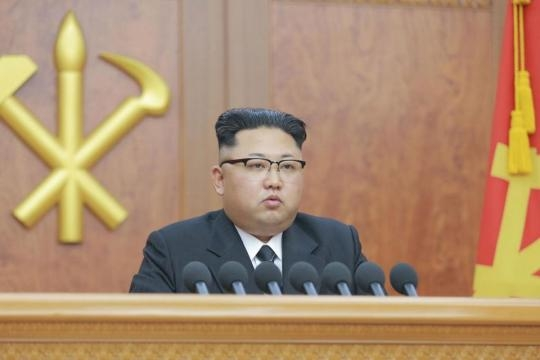 North Korean tyrant Kim Jong-un's playboy brother killed after ... - thesun.co.uk