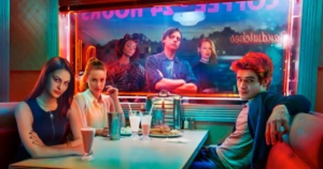 Riverdale' Review: A Teen Soap Nothing Like Those Comics Your Dad ... - forbes.com