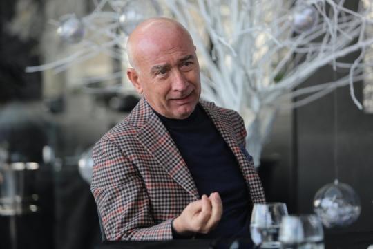 Alfredo Romeo Arrestato, Corruzione nell'Inchiesta Consip - italiapost.it