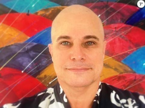 Edson Celulari comemora cura do câncer após seis meses de ... - com.br