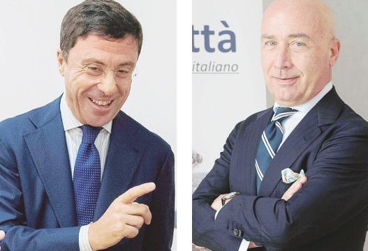 In Edicola sul Fatto Quotidiano del 9 febbraio: L'inchiesta Consip ... - ilfattoquotidiano.it